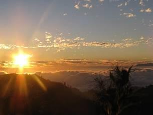Wisata Bromo Sunrise
