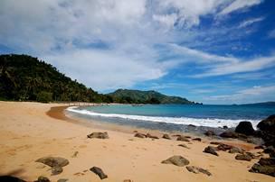 Pantai Ngliyep