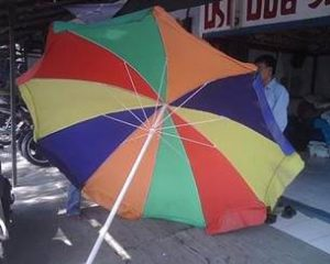 Payung PKL Kota Batu