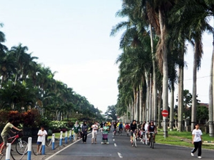 Car_Free_Day_Malang
