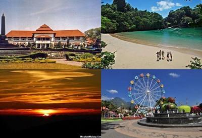 Daftar Wisata di Malang