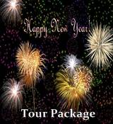 Paket Wisata Tahun Baru