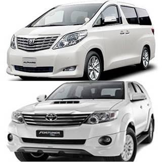 Sewa Mobil Mewah di Malang