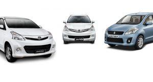 Rental mobil Malang untuk drop