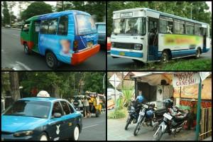 Transportasi di Malang