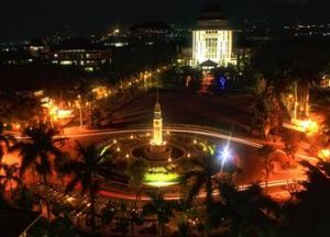 Daftar dan Alamat Universitas di Malang