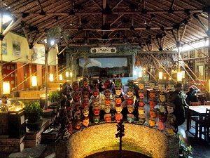 Museum dan Resto Inggil
