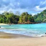 Wisata Teluk Hijau