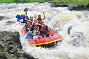selorejo rafting