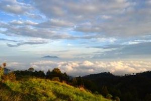 Bukit Cinta Gunung Bromo