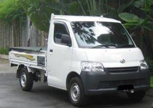 rent car pickup Malang