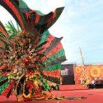 malang flower carnival
