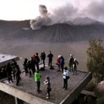 Erupsi Wisata Gunung Bromo