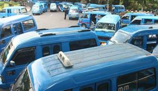 singkatan jalur angkutan kota malang