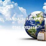 travel-juanda-surabaya-malang