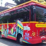 Bus Wisata Surabaya