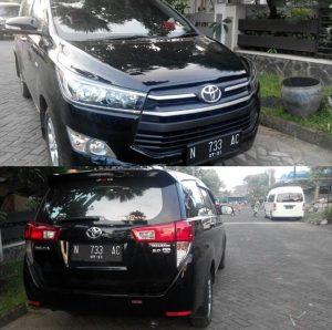 Sewa - Rental Mobil Termurah dan Terbaik di Malang